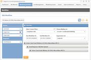 CallidusCloud Marketing Automation - Workflow