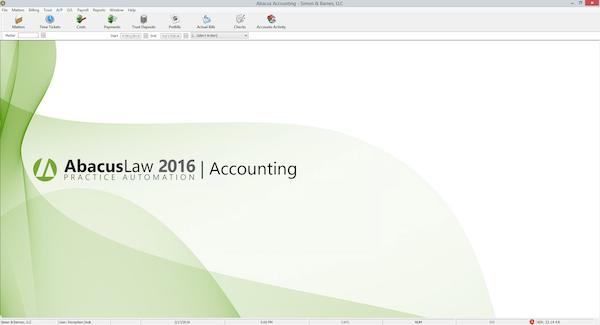 Accounting main