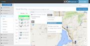 Optimize route