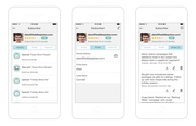 MailChimp - Mobile app