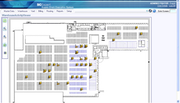 Warehouse activity viewer