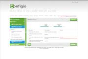 Configio - Course Assessment