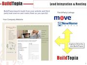 BuildTopia lead management
