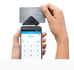 PayPal Here - Mobile card reader