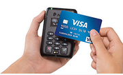 PayPal Here - Chip card reader