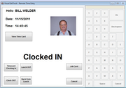 Henning Visual EstiTrack ERP - Remote time collection