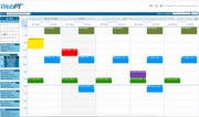 WebPT - Patient Scheduling