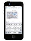 Insight - Automated text messages
