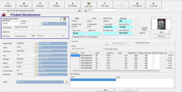 Screenshotsepos 4 Excel