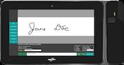Tablet Signature Capture