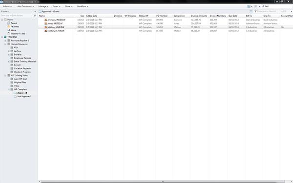 File Structure