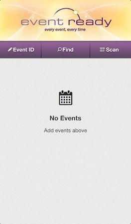 Adding an event