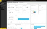 Microsoft Power BI - Sales manager