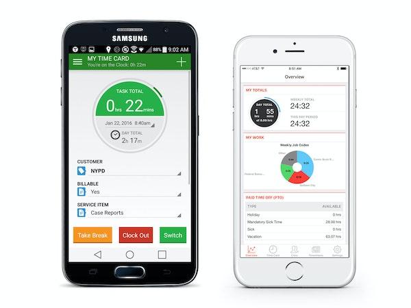 TSheets Software - 2019 Reviews, Pricing & Demo