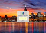 Smart Building Apps - Homepage
