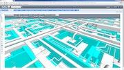 e-Builder - BIM viewer