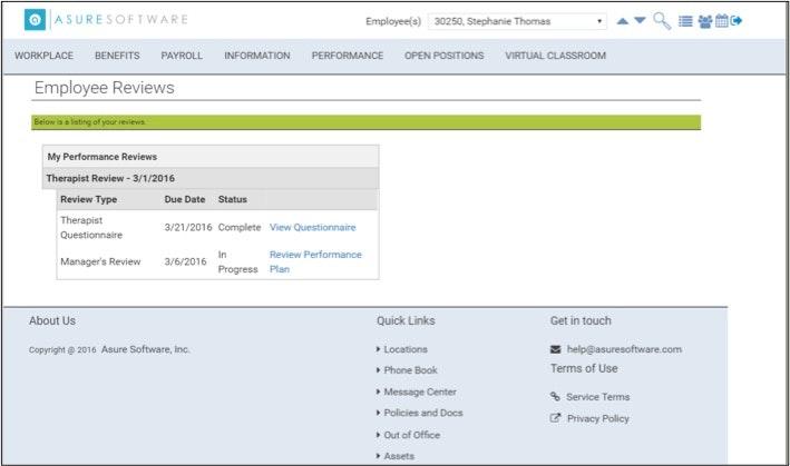 Single Database