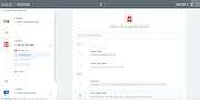 Wunderlist - Task dashboard