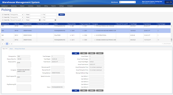 PVT Warehouse Management Software - 2019 Reviews, Pricing & Demo