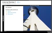 Workamajig - Internal review