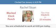 Jolt - Jolt - Blocked clock punches