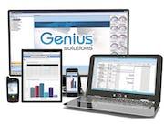 Genius ERP -