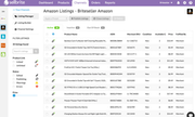 Sellbrite Amazon listing