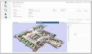 OnBoard - 3D floor plan