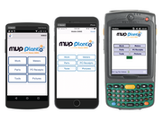 Mobile CMMS for Android, iOS