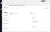Axonius domain test screenshot