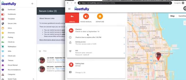 Guidebooks Platform Google Maps
