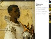 Second Canvas historic contexts