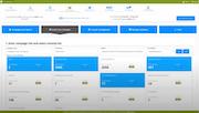 SeoSamba Email Marketing create campaigns