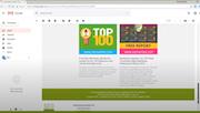 SeoSamba Email Marketing email campaigns