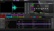 Serato Studio audio editing interface