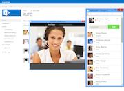Cisco Jabber - Sharepoint integration