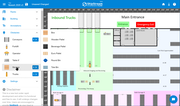 ShipStream Flow Warehouse Mapping Tool