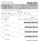 E2 Shop System - Job Traveler