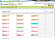 Continulink scheduling