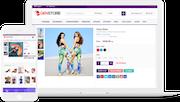 Genstore marketplace screenshot