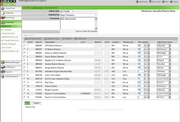 SmartTurn inventory investments