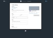 smash.gg profile settings