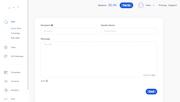 SMS Dashboard Dexatel
