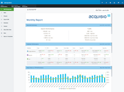Acquisio - Social search and display platform