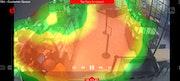 Solink heatmap