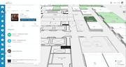 iOFFICE - iOFFICE 3D Floor Plan