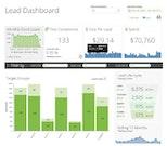 Sparkroom lead dashboard screenshot