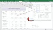 Spreadsheet Server report creation