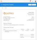 247PRO change order management