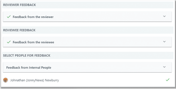 StaffCircle feedback management